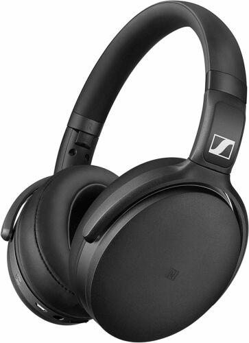 Sennheiser HD 4.50 (Special Edition) Bluetooth Wireless Headphones - Black