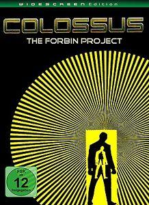 COLOSSUS-THE-FORBIN-PROYECTO-Susan-Clark-ERIK-BRAEDEN-remasterizado-DVD-nuevo