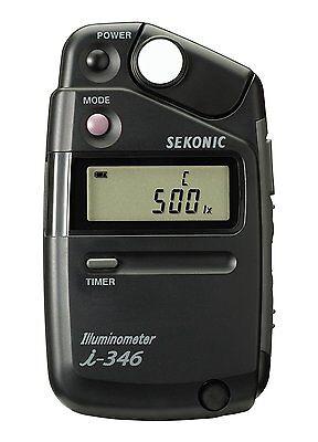 Измерители света Sekonic i-346 JJ10 llluminometer