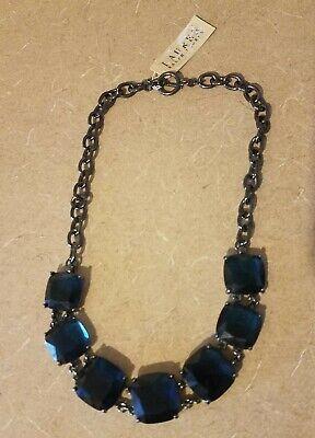Brand New, Ralph Lauren, Navy BlueWomen's Fashion Necklace