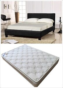 Brand New Queen Bed + Pillow Top Mattress $350 (Doube $320) Clayton South Kingston Area Preview
