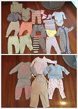 Size 0 Clothes - for Autumn & Winter Fortitude Valley Brisbane North East Preview