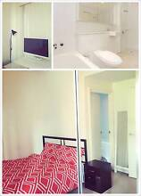 CITY▇FANTASTIC MASTERROOM looking for CLEAN & TIDY flatmates Sydney City Inner Sydney Preview