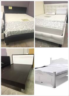 Brand New Bed Frame From $139 to $349 Clayton South Kingston Area Preview
