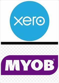 MYOB & XERO Bookkeeping Service