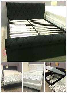 Warehouse Direct Brand New Bed Frame Sale to Public Clayton South Kingston Area Preview