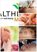 Healthland Massage Springvale Greater Dandenong Preview