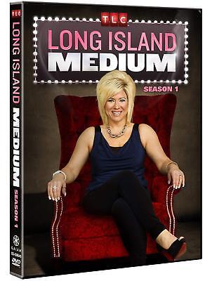 NEW - Long Island Medium: Season one