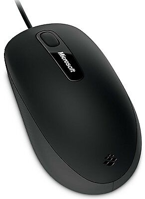 Microsoft Comfort Mouse 3000 - USB, BlueTrack, 3 Buttons S9J-00009 OEM packaging