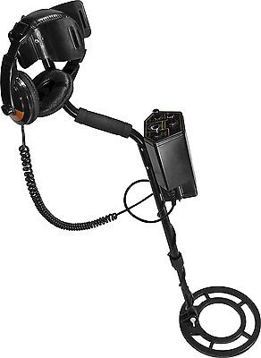 Barska Premiere Edition Underwater Metal Detector w/ Headphones & Case, BE11924
