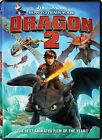 Promo How to Train Your Dragon DVDs