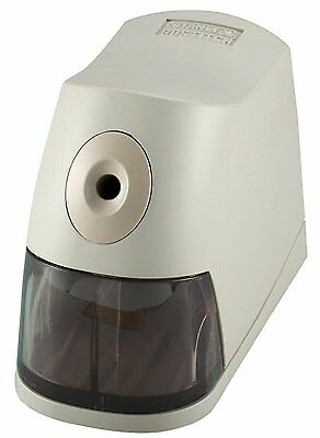 Bostitch Desktop Electric Pencil Sharpener Gray 02696