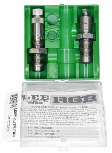 Lee Precision RGB 2 Die Set 308 Win 7.62mmX51 NATO 90879  Brand New! Fast Ship