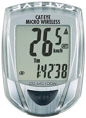Cateye Cat Eye Micro WirelessComputer CCMC100W