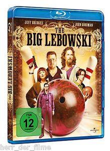 THE BIG LEBOWSKI (Jeff Bridges, John Goodman) Blu-ray Disc NEU+OVP - <span itemprop=availableAtOrFrom>Neumarkt im Hausruckkreis, Österreich</span> - Widerrufsbelehrung Widerrufsrecht Sie haben das Recht, binnen vierzehn Tagen ohne Angabe von Gründen diesen Vertrag zu widerrufen. Die Widerrufsfrist beträgt vierzehn Tag - Neumarkt im Hausruckkreis, Österreich