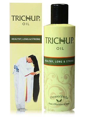 Trichup Oil Healthy Long & Strong Hair Anti Dandruff – 100 ML