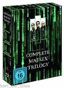 MATRIX: Die komplette Trilogie auf 3 Blu-ray Discs NEU+OVP - <span itemprop=availableAtOrFrom>Oberösterreich, Österreich</span> - Widerrufsbelehrung Widerrufsrecht Sie haben das Recht, binnen vierzehn Tagen ohne Angabe von Gründen diesen Vertrag zu widerrufen. Die Widerrufsfrist beträgt vierzehn Tage ab dem T - Oberösterreich, Österreich