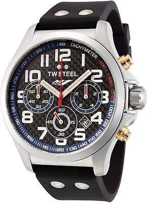 NEW TW Steel Yamaha Factory Men's Chronograph Racing Watch TW926