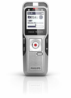 Philips DVT3200 Digital Voice Tracer and Recorder - New!