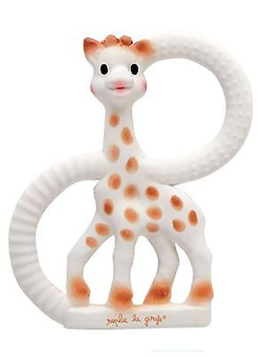 Vulli So'Pure Teether, Sophie the Giraffe