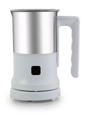 Milchaufschäumer Cappucciono Latte Macchiato Milchschäumer AFK MF-500 white