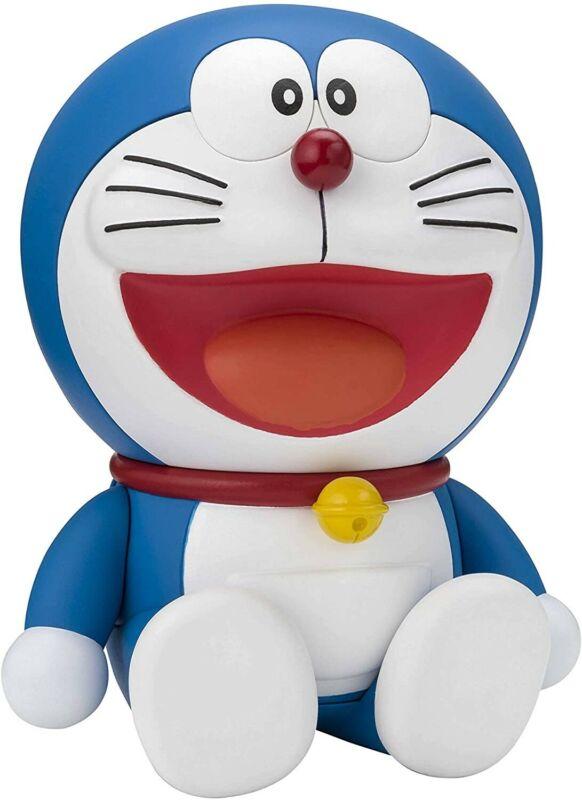NEW Figuartz ZERO Doraemon Scene ABS Complete Action Figure 9.5cm Bandai