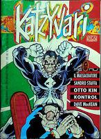 Katzyvari Edizioni Inca N.2 1993 -  - ebay.it
