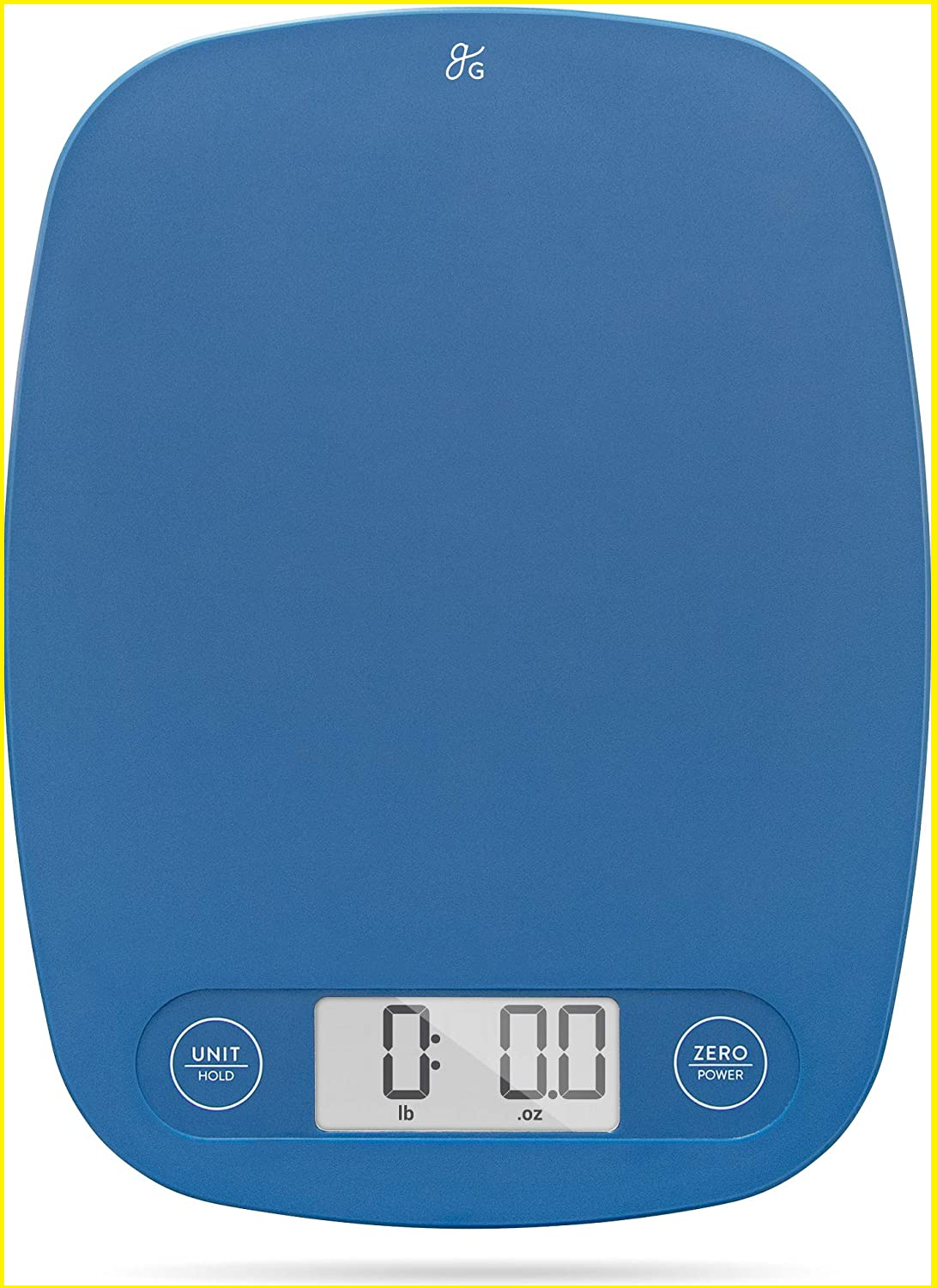 greatergoods digital food scale portion helps support