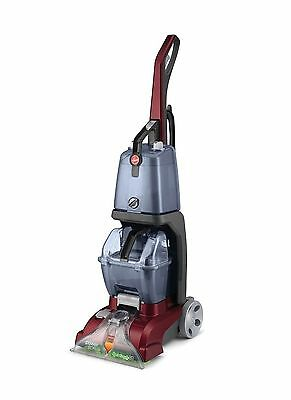 مكنسة غسيل السجاد مستعمل Hoover FH50150 Carpet Basics Power Scrub Deluxe Carpet Cleaner Free Shipping New