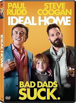 Ideal Home DVD Only Disc Please Read