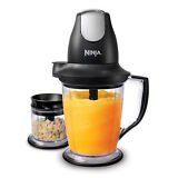 Ninja QB1000 Master Prep 450 Watt Pulse Blender Processer Ice Crusher Chopper