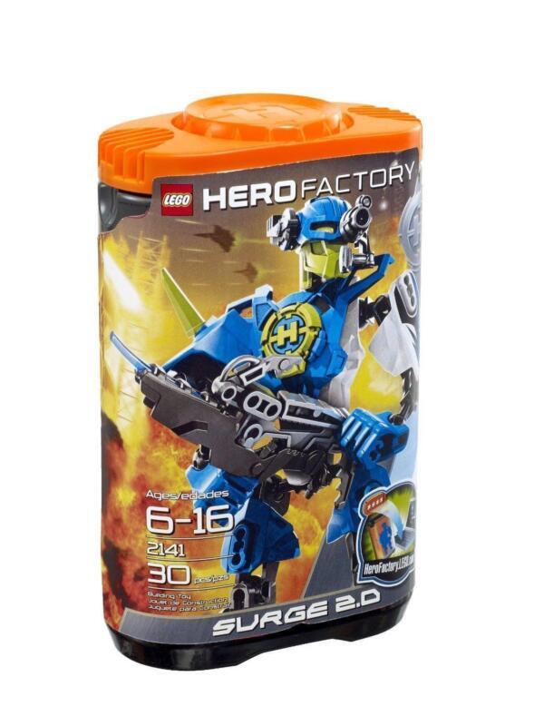 lego hero factory surge ebay