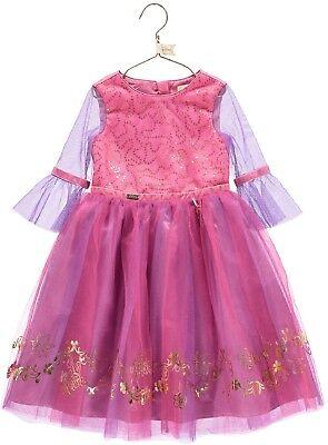 Mädchen Luxus Offiziell Disney Boutique Prinzessin Rapunzel Anlass Party