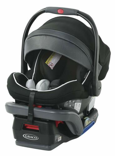 Graco SnugRide SnugLock 35 Platinum Infant Car Seat Safety Surround Spencer NEW