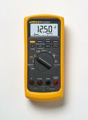 Fluke Fluke-88-5 88v 1000v Automotive Multimeter