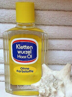 Nivea KLETTENWURZEL Haaröl Klettenwurzelöl 75ml Haarpflegeöl Haarpflege Styling