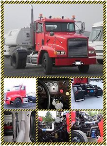 1998 Freightliner Day Cab