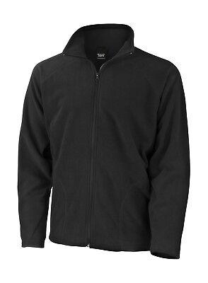 RESULT Micron Fleece Jacke Jacket Men Männer Herren XS S M L XL XXL XXXL 2XL 3XL - 3xl Jacke