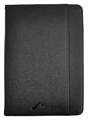 Vegan Saffiano Leather Jr. Padfolio By Metier Life - 6 X 8.75