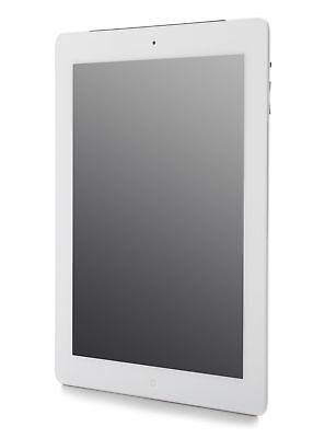 Apple Ipad 4Th Generation 32Gb Wifi 4G White Md526ll A Email Locked Devices