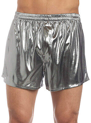 Intimo SOL Silver Boxer Underwear Short X-Large