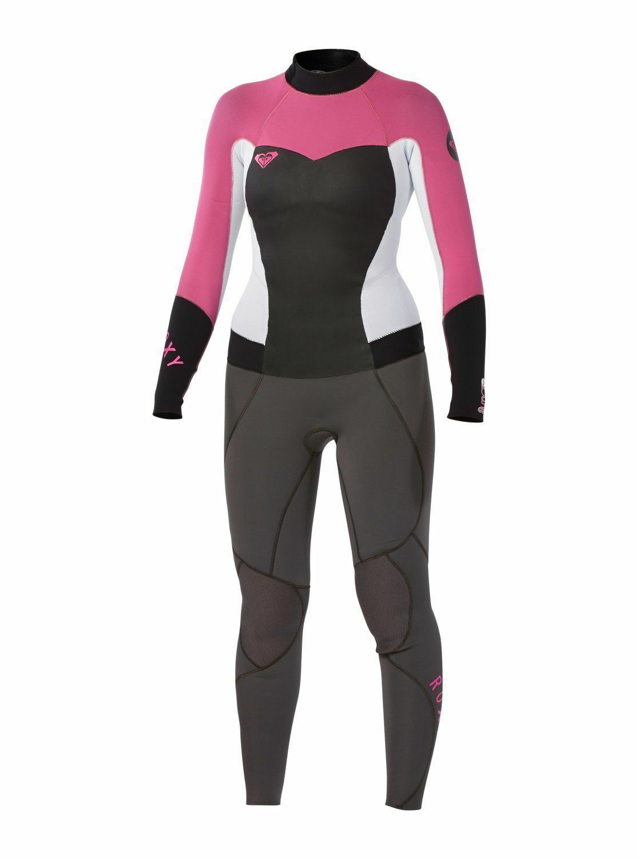 Купить Roxy Womens Full Wetsuit Size 14 Syncro 3 2 на eBay.com из ... 1afac011d8d