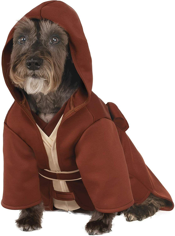 Star Wars Jedi Robe Pet Dog Costume - $5.00