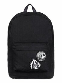 Quiksilver™ Night Track Print - Backpack - Sac à dos - Homme - ONE SIZE - Noir