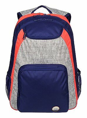 Roxy™ Shadow Swell Colorblock - Backpack - Women - ONE SIZE - Blue