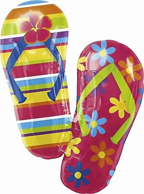 Flip Flop Party Decorations (33