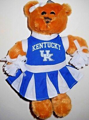 Kentucky Wildcats Cheerleading (U OF KENTUCKY UK WILDCATS 8.5