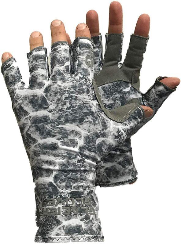 Glacier Islamorada Sun Glove