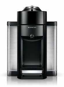DeLonghi Nespresso Vertuo Coffee and Espresso Machine by DeL