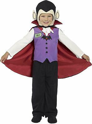 Smiffy's Adult men's Fever Vampire - Smiffy's Vampir Kostüm
